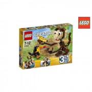 Lego creator animali della giungla 31019