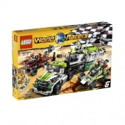 LEGO World Racers Desert of Destruction 8864 by LEGO