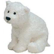 Ty Beanie Babies Chillton - Polar Bear (BBOM January 2007)