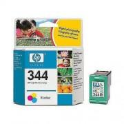 Cartus cerneala Tricolor HP 344, C9363EE