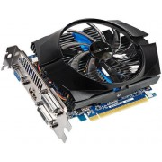 Placa Video GIGABYTE GeForce GT 740 OC, 2GB, GDDR5, 128 bit