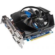 Placa Video GIGABYTE GeForce GT 740 OC, 2GB, GDDR5, 128 bit