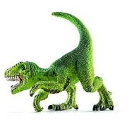Schleich Velociraptor Toy Figure Mini