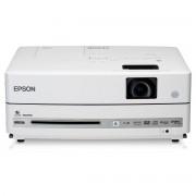 Videoproiector Epson EB-W8D DLP WXGA Alb