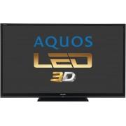 """Televizor LED Sharp 203 cm (80"""") LC-80LE657E, Full HD, 3D, Smart TV, Aquos NET+, WiFi"""