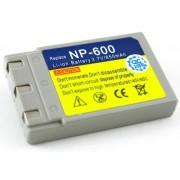 Batteri NP-600 till Konica Minolta Dimage G400 G530 G600