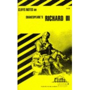Notes on Shakespeare's King Richard III by James K. Lowers