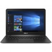 Notebook UX303U 13.3'' FHD IPS i5-6200U 8GB SSD 256GB Windows 10 64Bit Black