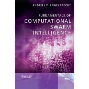 Fundamentals of Computational Swarm Intelligence by Andries P. Engelbrecht
