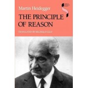 The Principle of Reason by Martin Heidegger