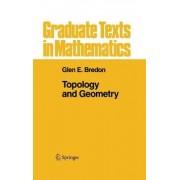 Topology and Geometry by Glen E. Bredon