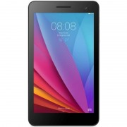 Tableta Huawei MediaPad T1 701W 7 inch IPS Spreadtrum SC7731G 1.2 GHz Quad Core 1GB RAM 8GB flash WiFi Android 4.4 Silver