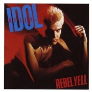 Billy Idol - Rebel Yell (0724352069521) (1 CD)