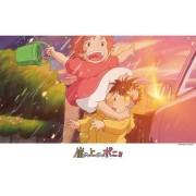 """Studio Ghibli Ponyo Design 300 Pieces Jigsaw Puzzle (Finished Size: 15"""" x 10"""")"""
