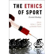 The Ethics of Sport: Essential Readings