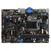 MB MSI H81M-E35 V2