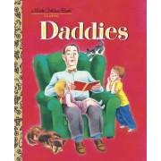 Daddies by Janet Frank