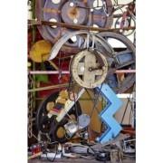 Music Machines / Machine Music by Roland Wetzel