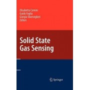 Solid State Gas Sensing by Elisabetta Comini