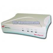 Westell 2110 ADSL Modem Ethernet +USB Combo