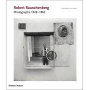 Robert Rauschenberg by Nicholas Cullinan