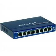 Netgear GS108 ProSafe 8-Port Ethernet Switch