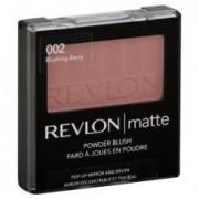 Blush Revlon Matte Powder Blush