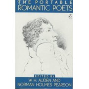 Poets of the English Language: Romantic Poets - Blake to Poe v. 4 by W. H. Auden
