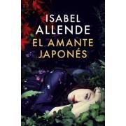 El Amante Japones: Una Novela
