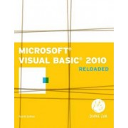 Microsoft Visual Basic 2010 by Diane Zak