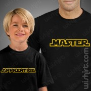 T-shirts Master Apprentice