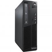 Lenovo ThinkCentre M72e SFF 4Go 500Go