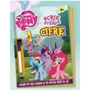 My Little Pony - Scrie si sterge cifre