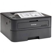 Brother Black Hl-2321d Laser Printer