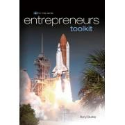 Entrepreneurs Toolkit by Rory Burke
