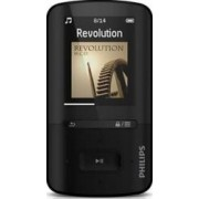 MP4 Player Philips GoGEAR ViBE 4GB Grey