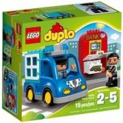 LEGO® DUPLO™ Patrulă de poliţie 10809