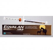 EQVALAN GOLD - 7,74gr