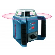 Nivelă laser rotativă GRL 400 H