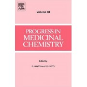 Progress in Medicinal Chemistry by George Lawton