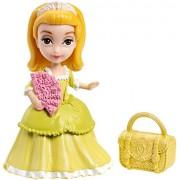 Princesa Sofía - Muñeca Amber (Mattel CJR01)