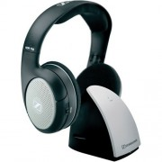 Sennheiser Rs-110 Wireless Headphone System (Black)