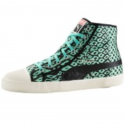 Puma Ibiza Mid Unisex electric green