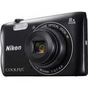 Nikon COOLPIX A300 - Black
