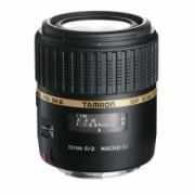 Tamron 60mm F/2 SP Di II Macro 1:1 Canon RS50608418-1