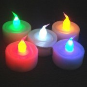 Mini luce Lumino Mood Light MULTICOLOR