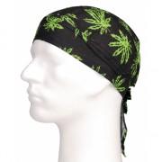 Bandana Marihuana hoedje