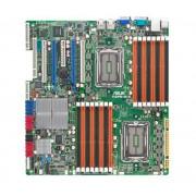 ASUS-KGPE-D16 - Socket G34 - Chipset AMD SR5690 - SSI EEB + carte de gestion ASMB4-IKVM-