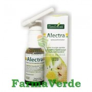 Alectra Spray cu Atomizor 20 ml PlantExtract