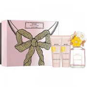 Marc Jacobs Daisy Eau So Fresh Комплект (EDT 75ml + BL 75ml + SG 75ml) за Жени